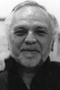 Reggie Cabral, by Jonathan Sinaiko.