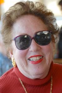 Irene Ruckstuhl, by David W. Dunlap (2011).