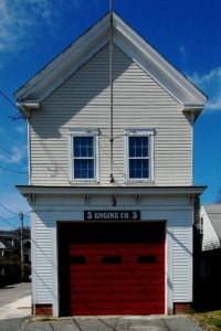 514 Commercial Street, by David W. Dunlap (2011).