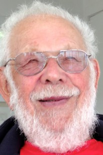 Al Jaffee, by David W. Dunlap (2013).