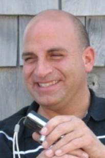 Paul Fanizzi, from Paul Fanizzi.