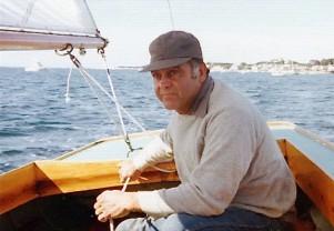 Joseph Edwards in Ranger, from Deborah McGonnell.