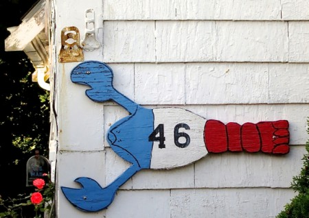 46 Franklin Street, by David W. Dunlap (2012).