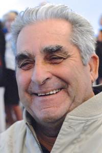 Kenneth Macara, by David W. Dunlap (2011).