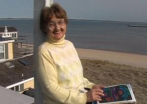 Erna Partoll.