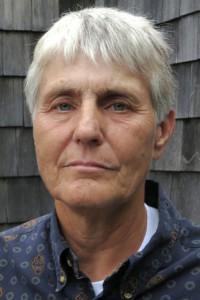 Hilda Neily, by David W. Dunlap (2013).